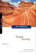 Stand Strong (New Community Bible Study)