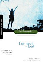 Connect With God (New Community Bible Study Series, nr. 1)