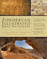 Zondervan Illustrated Bible Dictionary af Merrill C Tenney, Moises Silva, J D Douglas