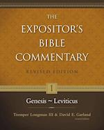 The Expositor's Bible Commentary (The Expositor's Bible Commentary, nr. 1)