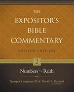 Numbers to Ruth af III Longman
