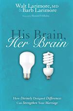 His Brain, Her Brain