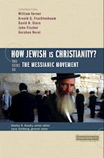 How Jewish Is Christianity? (Counterpoints)