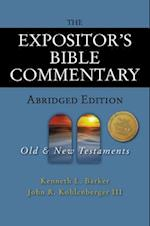 The Expositor's Bible Commentary - Abridged Edition