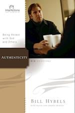 Authenticity (Interactions Small Group)