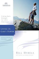 Living in God's Power (Interactions Small Group)