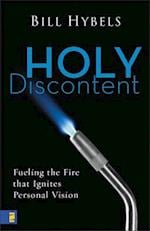 Holy Discontent af Bill Hybels
