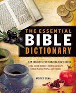 The Essential Bible Dictionary af Moises Silva