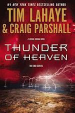 Thunder of Heaven af Craig Parshall, Tim LaHaye, Tim F Lahaye