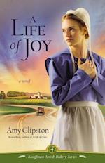 A Life of Joy af Amy Clipston