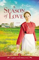 A Season of Love af Amy Clipston
