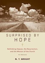 Surprised by Hope Participant's Guide af N. T. Wright