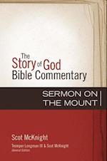 Sermon on the Mount (Story of God Bible Commentaries)