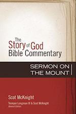 Sermon on the Mount af Scot Mcknight