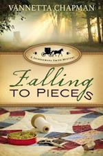 Falling to Pieces af Vannetta Chapman