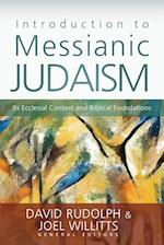 Introduction to Messianic Judaism af David J. Rudolph