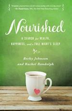 Nourished af Becky Johnson