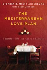 Mediterranean Love Plan
