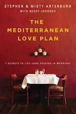 The Mediterranean Love Plan