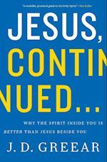 Jesus, Continued...