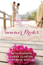 Summer Brides: A Year of Weddings Novella Collection af Marybeth Whalen