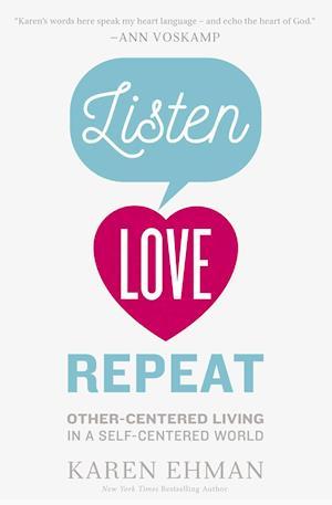 Listen, Love, Repeat