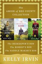 Amish of Bee County Collection (The Amish of Bee County)