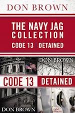 Navy Jag Collection (The Navy Jag Series)
