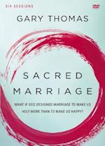 Sacred Marriage Video Study