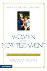 Women of the New Testament af Abraham Kuyper