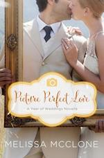 Picture Perfect Love (A Year of Weddings Novella)