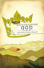 Encountering God Bible-NIV