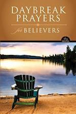 NIV, Daybreak Prayers for Believers, Hardcover (DayBreak Books)