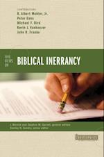 Five Views on Biblical Inerrancy (Counterpoints: Bible and Theology)