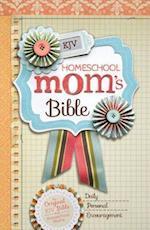 KJV, Homeschool Mom's Bible, Hardcover