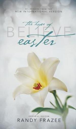 Bog, paperback Believe af Zondervan