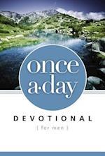 Once-a-Day Devotional for Men af Zondervan Bibles, Zondervan Publishing