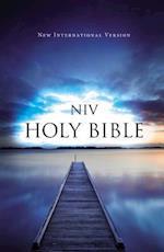 Value Outreach Bible-NIV