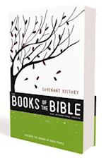 NIV, the Books of the Bible (The Books of the Bible)