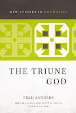 Triune God (New Studies in Dogmatics)