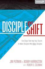 DiscipleShift af Jim Putman