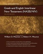 The Zondervan Greek and English Interlinear New Testament
