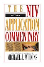 Matthew (The Niv Application Commentary)