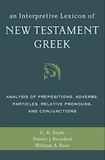 Interpretive Lexicon of New Testament Greek af Gregory K. Beale, William A. Ross, Daniel Joseph Brendsel