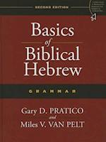 Basics of Biblical Hebrew Grammar