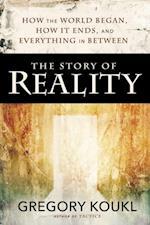 Story of Reality af Gregory Koukl