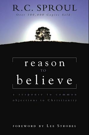 Reason to Believe af R.C. Sproul