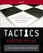 Tactics Study Kit af Gregory Koukl