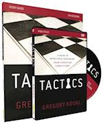 Tactics Study Guide with DVD af Gregory Koukl