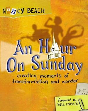 Hour on Sunday af Nancy Beach